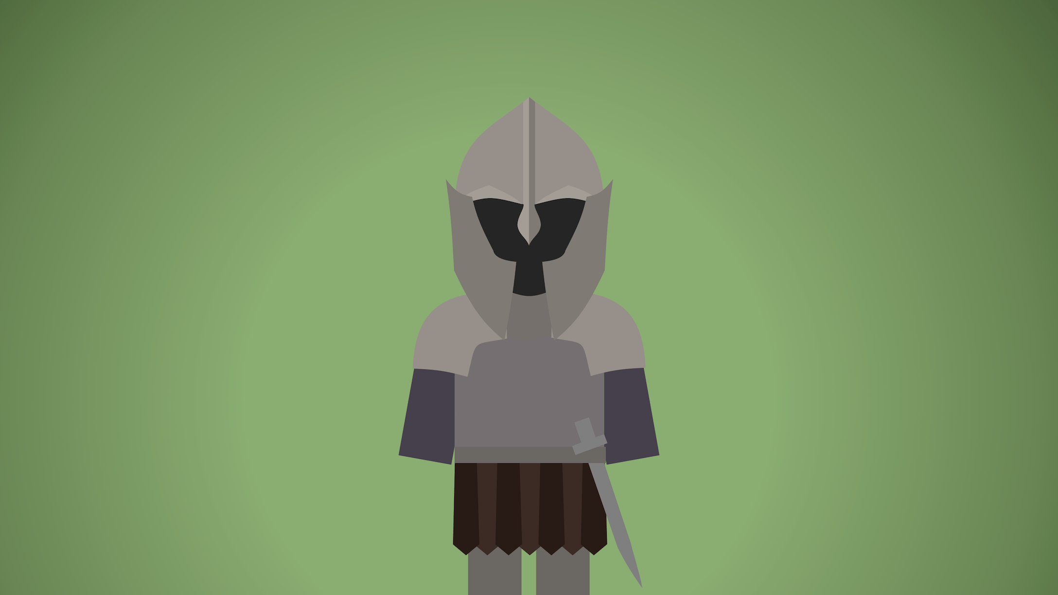 A Cyrodiil guard